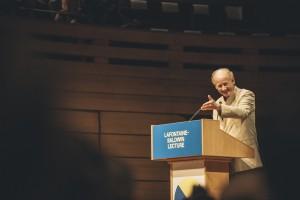 14th LaFontaine-Baldwin Lecture (2016)