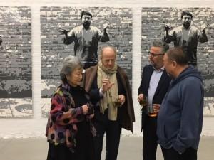 Ai Weiwei Berlin 2