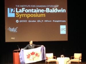 LaFontaine-Baldwin Symposium 2015